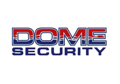 Dome-Security-Logo