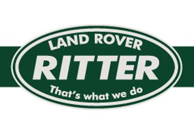 ritter-australia-land-rover-logo